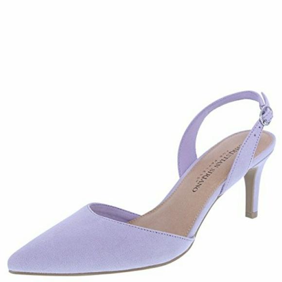 6ba5b8dd881 CHRISTIAN SIRIANO ◾ Pointed Heels Shoes